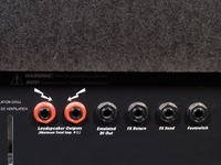 Podłączenie paczki pod HEAD Marshall AVT 50H (wzmacniacz gitarowy)