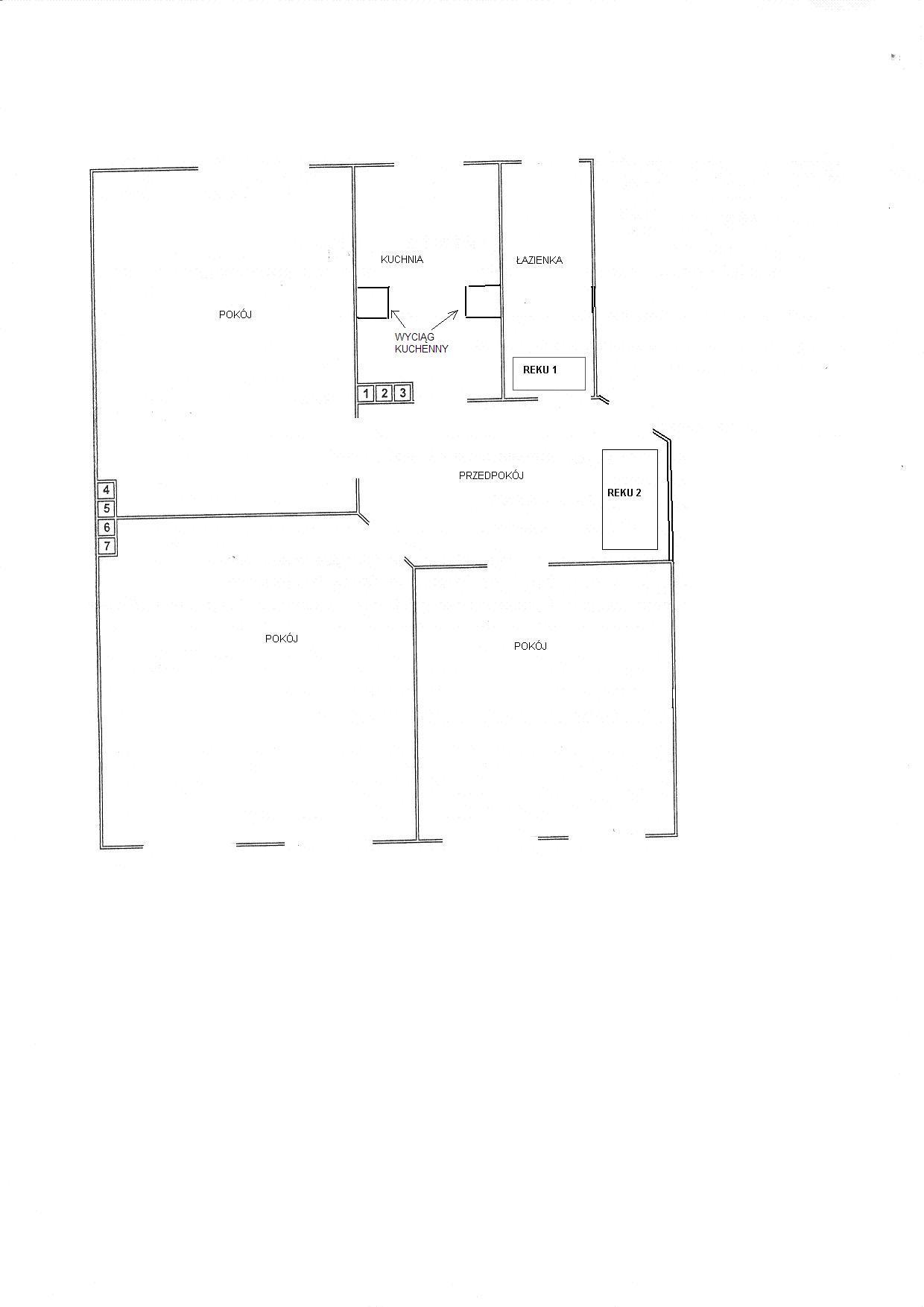 Rekuperacja/wentylacja - jak dobra� do mieszkania?