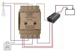 Budowa akumulatora na napięcie 230V z ogniw 18650. Ma sens?