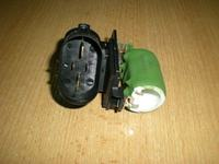 Opornica wentylatora g��wnego (ch�odnicy i skraplacza) OPEL Meriva A 2005