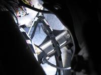 Toyota Yaris II 2007r., 1.0 benzyna - Cieknący dach i uszkodzony autoalarm
