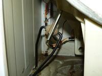 Whirlpool FL 5054 - 500 nie wy - G�o�na praca podczas wirowania