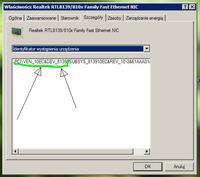Fujitsu PRO v 7010 - Fujitsu siemens Amilo Pro v7010 - Brak kontrolera ethernet