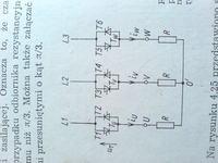 Trójfazowy regulator mocy na 3 triakach (sterowanie fazowe)