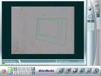 AVerMedia NV-5000 - Monitoring - wy�wietlany obraz na komputerze jest bia�y