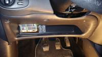Ford Focus MK1 - Alarm Cobra 3178 alarmuje przy wyłaczonych światłach