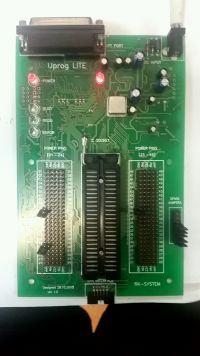 Programator UPROG wersja LPT z RK-SYSTEM