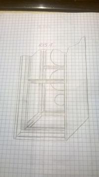 "Moja konstrukcja wzorowana na ""Heardton 98"""