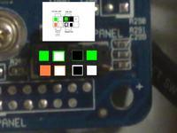 AV40S V31A front panel i kłopoty z uruchomieniem komputera