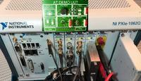 Testy automatyczne, modułowe urządzenia pomiarowe - #18 edu elektroda.pl