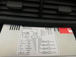 Radio Blow avh 9900 jak podłączyć sterowanie z kierownicy Civic UFO