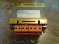 [Sprzedam] 3X TRAFO 380V/220V 3 fazy 1kW, 380/55V 1kW, 380,220/12,24 300W