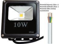 Na�wietlacz LED pod��czenie