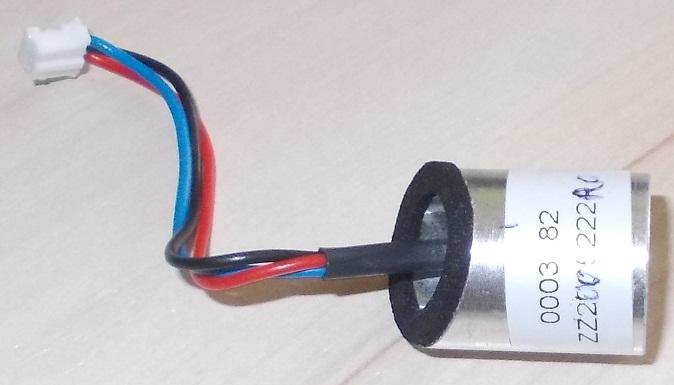 Dioda do lampy T-LED - Poszukuj� diody do lampy polimeryzacyjnej T-LED elca