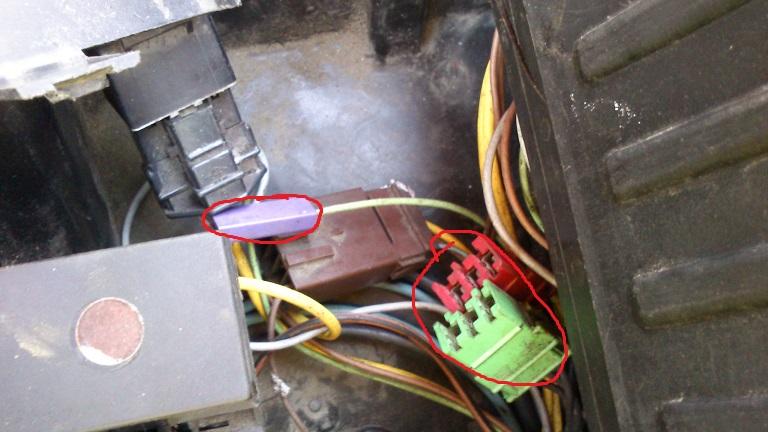 Citroen ZX 1.4 93r - Czasem nie zapala, ga�nie (Brak iskry)