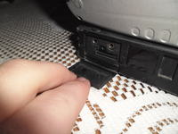 [Sprzedam] Panasonic ToughBook CF-18, pancerny laptop/tablet