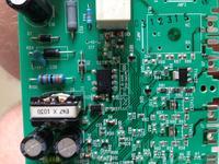 Suszarka Electrolux EDI97170W - Zakończyła suszenie i padła