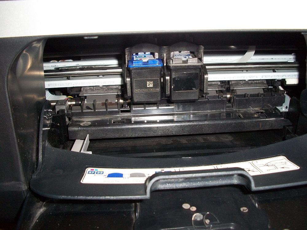 [Sprzedam] trzy urz�dzenia wielofunkcyjne hp f4180  hp 2050  i hp 1217 filmik