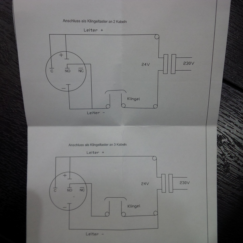 Jak zmieni� przycisk radiowy na przycisk na kabel
