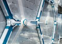 Wind Cube - domowa elektrownia wiatrowa