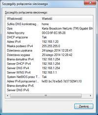 VPN - Brak dost�pu do zasob�w sieci lokalnej
