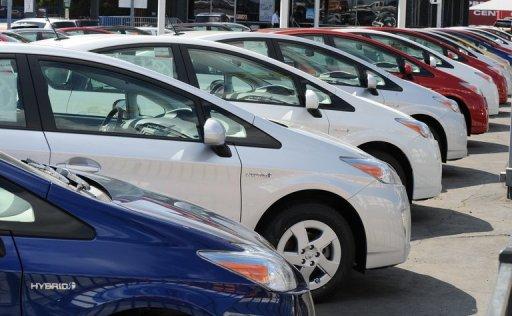 Sprzedano ponad 3 miliony hybrydowej Toyoty Prius