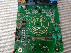 Multimetr UNI-T UT70B Nie działa