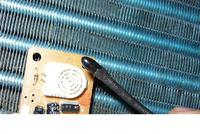 FRAL DIGI 2020 - Spr�arka za��cza tylko gdy �le pod��cz� czujniki temperatury