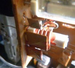 Przestrojenie głowicy w RMS817 ?