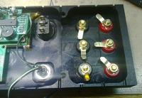 Zasilacz laboratoryjny 0-32V ~7A z Miernikiem LC