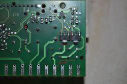 Zmywarka Bosch SRI4665EU/02 - Nie podaje napięcia do elektrozaworu w aquastopie