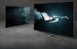 Do 2022 roku telewizory UHD zdominują rynek.