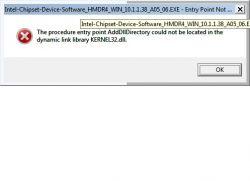 Dell 5577 - Windows 10 , następnie windows 7 i linux na jednym dysku