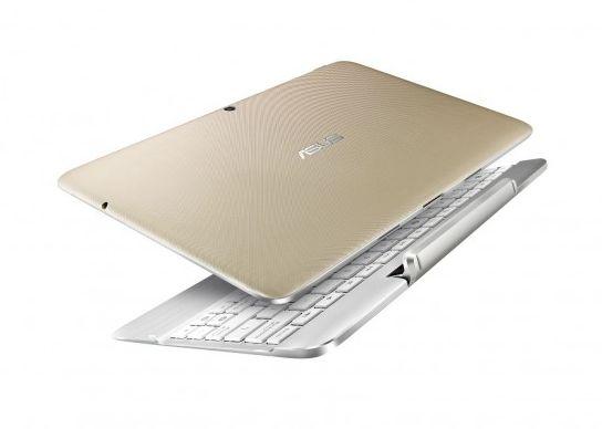 "Asus Transformer Pad TF303CL - tablet z 10,1"" ekranem, Atom i KitKat"