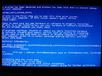 BSOD Windows 7 Pro X64 STOP 0x0000007A
