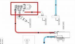 Saeco Exprelia - Napełnianie obiegu wodnego i komunikat włącz ponownie ekspre