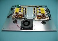 Płyta indukcyjna Amica Copreci - robi zwarcie i wywalają 2 tranzystory IGBT