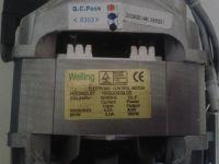 Indesit IWSC5105 - Pralka nie wiruje