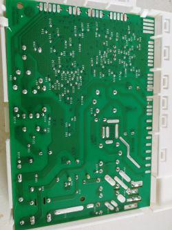 Electrolux ESL 67040R - brak zasilania na sprawnej grzałce