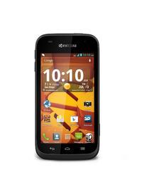 "Kyocera Hydro Edge - wodo- i py�oodporny smartphone z 4"" ekranem"