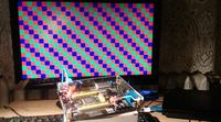 [Verilog] Cyclone IV (EP4CE6E22C8N), SDRAM i VGA