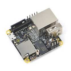 NanoPi NEO2 Black - jednopłytkowy komputer z Allwinner H5
