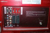 LG 6000 - Podłącznie LCD (LG 6000) do wieży..