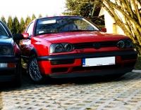 VW GOLF III 2.0 16v ABF 150KM - Nie chce odpalić gdy rozgrzany + benzyna w oleju