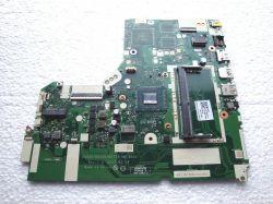 Lenovo ideapad 320-15ast - Nie włącza się, dioda świeci