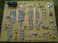 Programator AVR BASCOM plus płytka testowa ! NOWY projekt.