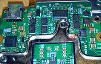HP NC6000 - wyłącza się lub nie włącza