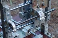 Frezarka CNC do płytek drukowanych