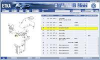 golf 1.9TDI - czujnik temperatury