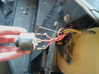 Traktorek MTD YEARD (problem z rozruchem)
